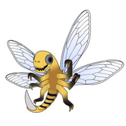 Insect sprite4