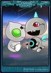 Card mag-alien