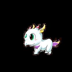 Rainbow sprite2