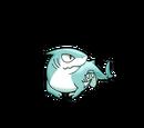 Shark Dragon