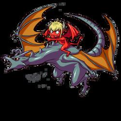 Monster sprite4 at