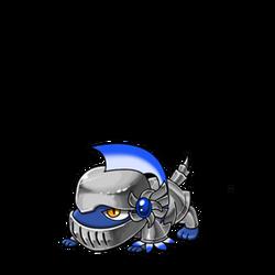 Knight sprite5 at