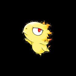 Phoenix sprite5