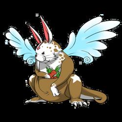 Rabbit sprite4