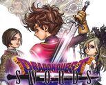 Dragon Quest Swords Places