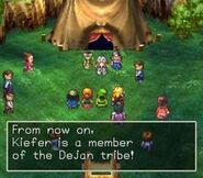 Deja Tribe