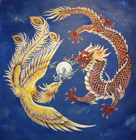 File:Chinese dragon and pheonix.jpg