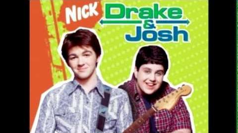Drake Bell - I Found A Way (Drake & Josh Theme Song) Full Version