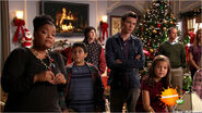 Drake and Josh-Christmas-1