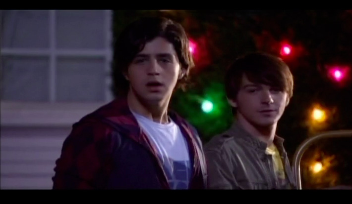 Image - Merry-christmas-drake-and-josh-14.jpg | Drake and Josh ...