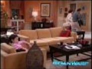 Drake And Josh Unaired Pilot Living Room