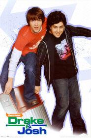 6871 Drake and Josh