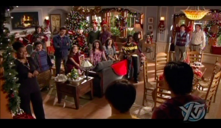Image - Merry-christmas-drake-and-josh-18.jpg | Drake and Josh ...