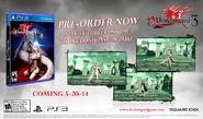 DD3 Promotional NA DLC3