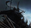 Mortis, o Deus dos Mortos
