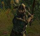 Bald Mountain Robber Lund