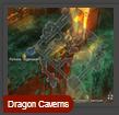 Dragon cave icon