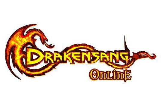 Drakensang Online Logo