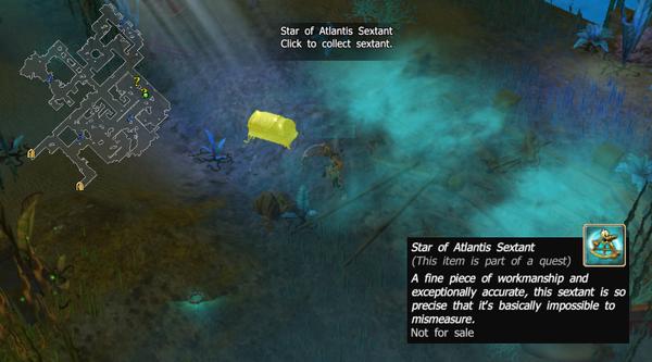 38 star of atlantis 1-2