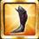 Magotina's Dusky Boots T1 RA Icon