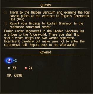 30 herald of the anderworld 2