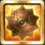 Shield of the desert tomb icon