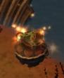 Amphorae chest