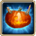 Dk pumpkin head