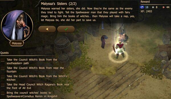 Malyssa's Sisters3