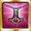 Anchor amulet
