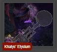 Khalys icon