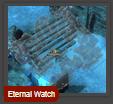 Eternal watch icon