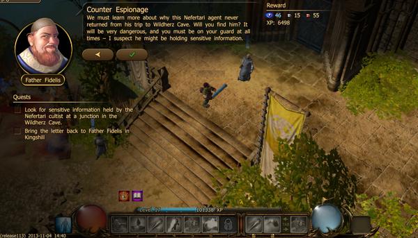 Counter espionage 2.1