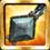 Mechanical Defense Quiver Icon