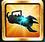 Dragan's Incensed Shotgun Icon