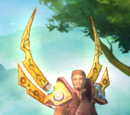 Ammons Flügel