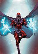 Magneto 6