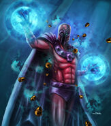 Magneto 12