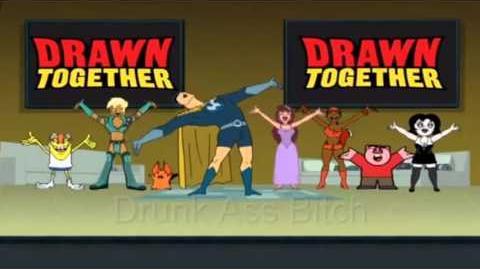 Drawn Together Soundtrack - Drawn Together Babies