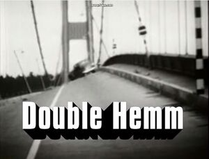 Double-Hemm