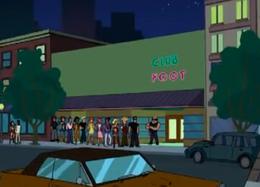 Club Foot
