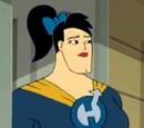 Captain She-Ro