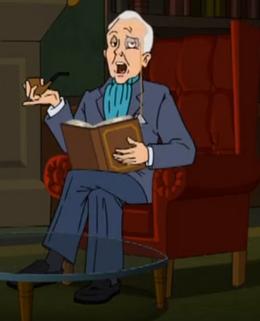 The Storytelling Guy