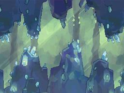 CrystalCavernsBackdrop