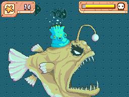 AnglerKingFish