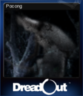 DreadOut Card 4