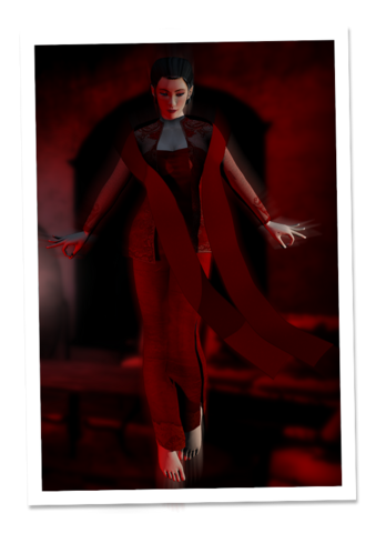 File:First Sister ghostpedia entry (Human Form).png