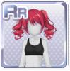 Songstress Hair Red