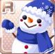 SnowmanBlue