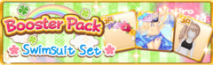 Swimsuit Set Booster Pack banner